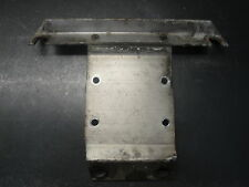 70 1970 ARCTIC CAT EL TIGRE 440 SPIRIT SNOWMOBILE ENGINE MOTOR MOUNT PLATE
