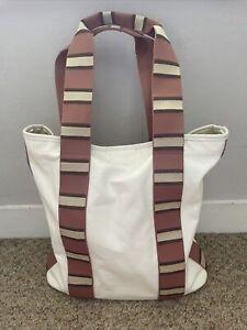 Anthropologie Urban Originals Tote Bag Used Once