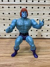 Vintage MOTU He-Man Masters of the Universe FAKER Action Figure Original 1981