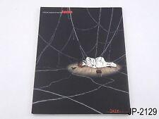 Visual Experiments Lain Japanese Artbook Fanbook Japan Serial Art Book US Seller