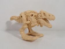 "2009 Rexy Tyrannosaurus Rex Fossil 5.5"" McDonald's Figure #3 Night At The Museum"