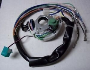 1972 to 1979 Lincoln, Mark Turn Signal Switch with tilt column