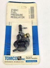 Fuel Injection Pressure Regulator-EFI Pressure Regulator fits 89-91 XT 2.7L-H6