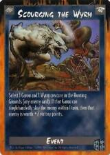 6x Scouring the Wyrm - Limited NM Rage CCG