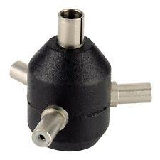 Hama 3 Modos cable vinculados Flash Conector #6963