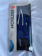 Ektelon Natural Leather Large Racquetball Glove Left Hand Controller Unisex