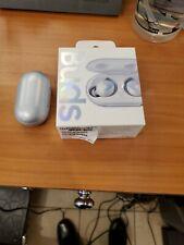 Samsung Galaxy Buds Wireless In-Ear Headset - Silver aura glow