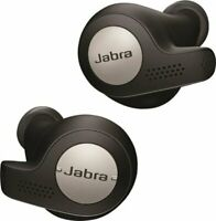 Jabra Elite 65t Active True Wireless Replacement Earbud Black/Gray RIGHT or LEFT