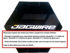 Jagwire gaine dérailleur vélo, diamètre 4mm et 4.5mm, vendue par mètre, couleurs