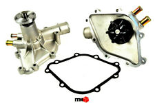 ITM Engine Components 28-4016 New Water Pump