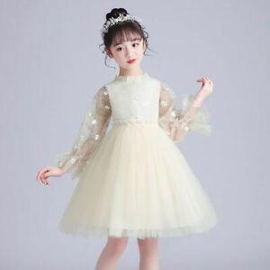 Baby Skirt Skirts Birthday dress tutu Kids girl Dresses Gown Cute Prom formal V
