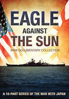 Eagle Against the Sun: WWII Documentary Collection (DVD, 2-Disc Set)-VG-FREESHIP