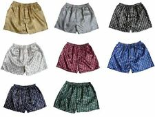 Unbranded Regular Size M Boxer Underwear for Men