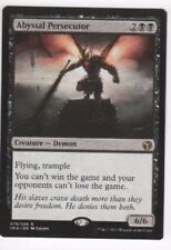 MTG Magic the Gathering Iconic Masters Abyssal Persecutor x4 rare