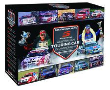 BRAND NEW Supercars Australian Touring Car Championship 1997-2006 DVD *PREORDER