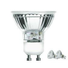 GU10 LED Bulbs Spotlight Downlight Lamps Equivalent Dimmable 1/2/4/10Pack 220V