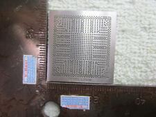 9x9 SR2EY SR2FL I7-6820HK SR2F1 I7-6600U Stencil 0.45mm