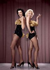Gentlemen Prefer Blondes Movie poster 24in x 36in