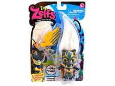 THE ZELFS Series 4 Limited Edition Cleocat Pharaoh
