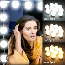 Brighton YEH-LDML-10 Dimmable LED Bulbs for Makup Mirror - White, Pack of 10