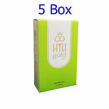 5X HYLI GOLD BALANCE HORMONE WOMEN NATURAL HERB EXTRACT NON TOXIC BREAST Save