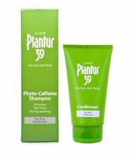 Plantur 39 Phyto Caffeine Shampoo and Conditioner - For Fine, Brittle Hair