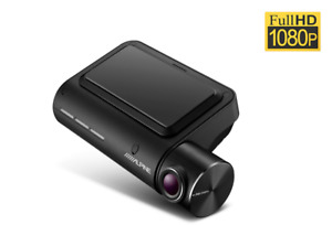 ALPINE DVR-F800PRO Dash-Cam WIFI, GPS, G-SENSOR, FULL HD