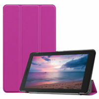 Smart Cover Para Lenovo Tab E8 TB-8304F Funda Protectora Funda Tablet Bolso