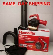 HOMELITE 2 CYCLE GAS BLOWER / VAC ITEM - 800055-W3