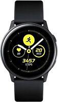 Samsung Galaxy Watch Active, Schwarz