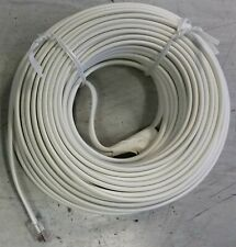 Braemar Loom Cable 20 Mtrs for Thermostat with Telephone Connectors 832777