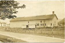 RPPC NY Savona Milk Station Creamery Steuben County