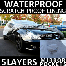 2007 2008 Mercedes CLS500 CL63 5LAYERS WATERPROOF Cover