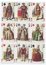 Grimaud Rois De France playing cards with box