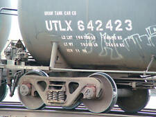 No Frills Cd Picture Guide to Modeling Modern Tank Cars