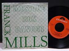 FRANK MILLS Music box dancer PD 14517