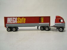 Winross Tractor Trailer Mega Safe Mack Ultraliner Tractor 1991 VGC in Box