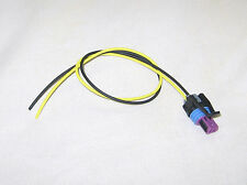 GM CTS Coolant Temperature Sensor Connector Pigtail 1985-up Late GT Style