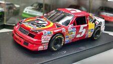 Quartzo 1:43 Diecast NASCAR Ricky Rudd Ultra Exxon Tide Chevrolet Lumina w case