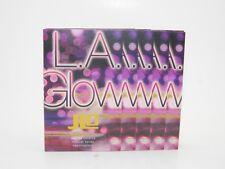 5 x L.A. Glow Jennifer Lopez JLO EDT Vial Sample Spray 0.04 fl oz
