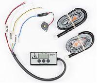 Overheating problem? EG01-2 TWIN SENSOR Engine & Trans Temperature Alarm Display