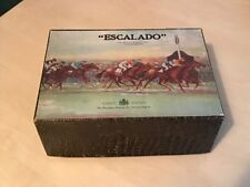 2 players Escalado Vintage Board & Traditional Games