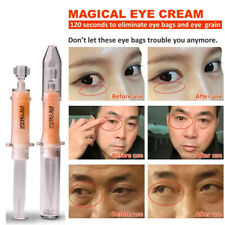Firming Eye Cream Rapid Eye Bags Removal Peptide Collagen Essence A+
