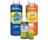 General Hydroponics Ph Control Kit - Adjustment Calibration for Liquid Drops...