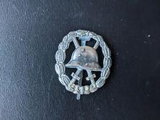 WW1 German Wound Badge
