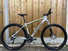 Cannondale F29 Lefty CAAD / 30 Gang! / SRAM X9 / Shimano XT /Sehr Guter Zustand!