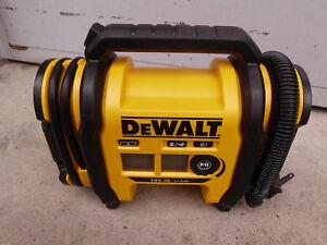 DeWALT DCC018N DCC 018 N 18 V Li-Ion Luftkompressor 11 Bar