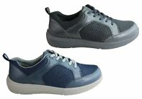 Mens Homyped Sorrell Supportive Comfort Extra Extra Wide Shoes - ModeShoesAU