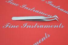Uhrmacherpinzette, Nageldesign, Wimpernpinzette 12cm