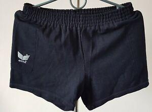 West Germany1980 Goalkeeper football Erima shorts size 4 made in West Germany